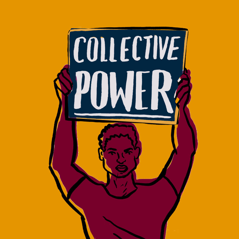 Collective Power