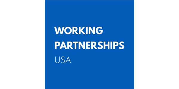 Working Partnerships USA