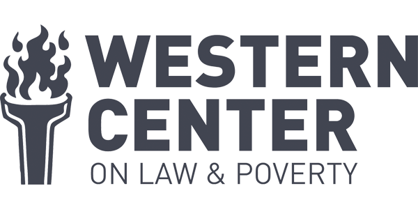 Western Center on Law & Poverty