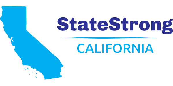CA StateStrong